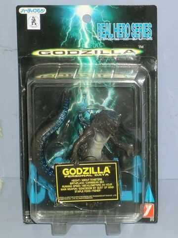 File:Real heroes Godzilla 1998 in package.jpeg