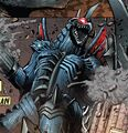 RoE Upgraded Gigan