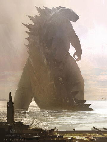 File:Concept Art - Godzilla 2014 - Godzilla 16.jpg