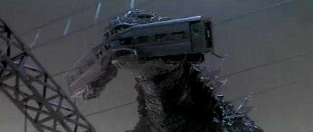 File:Godzilla vs. Megaguirus - Godzilla recreates Gojira 1.png