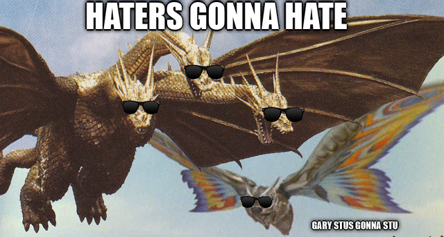 File:HeiseiGhido - Haters Gonna Hate, Mothra Leo - Gary Stus Gonna Stu.png