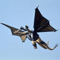 Godzilla.jp - 18 - Mecha-King Ghidorah