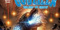 Godzilla: Rulers of Earth Issue 12