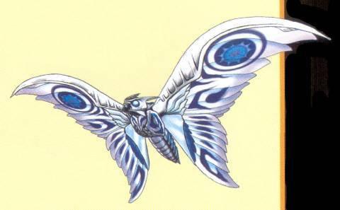File:Concept Art - Rebirth of Mothra 3 - Armor Mothra 8.png