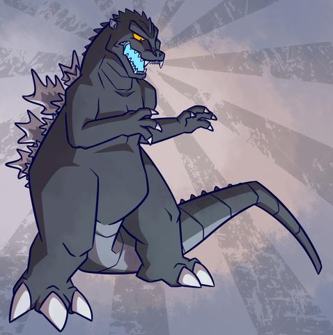 File:Godzilla by knazgle-d7pa9j0.png