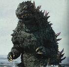 G2K - Godzilla On Water