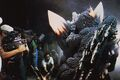 GVSG - Filming Godzilla's Fight With SpaceGodzilla