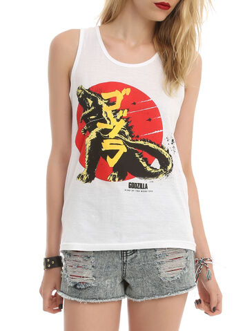 File:Godzilla 2014 Merchandise - Clothes - King of the Monsters Tank Top.jpg