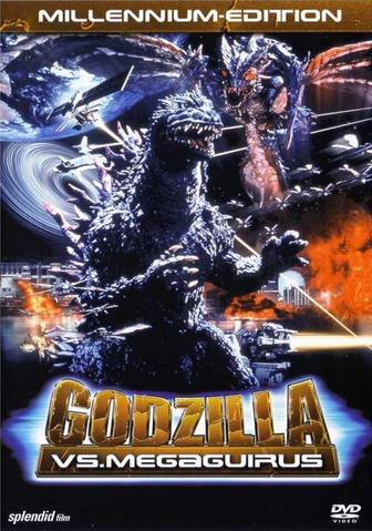 File:Godzilla Movie DVDs - Godzilla vs. Megaguirus -Splendid Film-.png