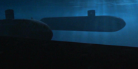 Ohio Class Nuclear-Powered Sub