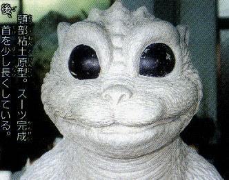 File:Behind Godzilla vs SpaceGodzilla 5 modeled Little Godzilla.jpg