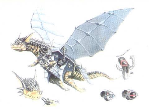 File:Concept Art - Rebirth of Mothra 3 - Garu Garu 3.png