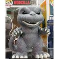 Godzilla funko pop