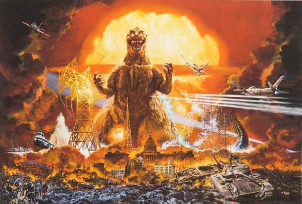 File:Noriyoshi Ohrai Godzilla Artwork 2.jpg