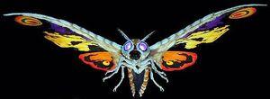 Mothra GMK