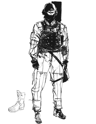 File:Concept Art - Godzilla Final Wars - Special Ops 1.png