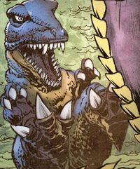 RoE Gorosaurus