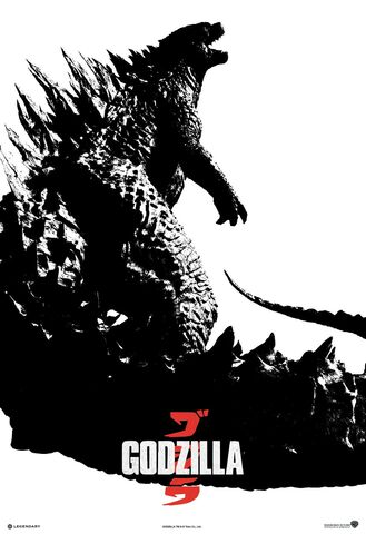 File:Godzilla 2014 We Awakened Something Poster.jpg