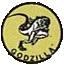 GODZILLA 1998 Copyright Icon
