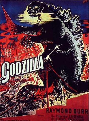 File:Godzilla Movie Posters - Gojira -French-.jpg