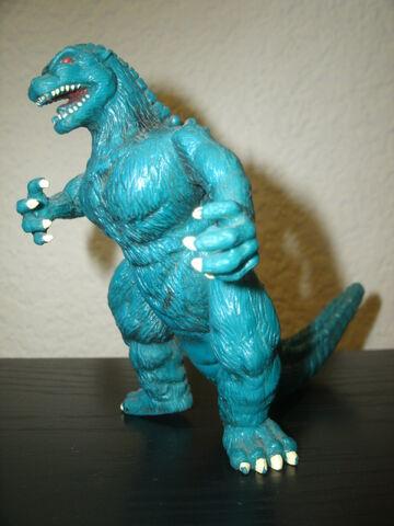 File:Toy Godzilla Trendmasters 1994 Side.JPG