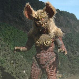 Godzilla.jp - King Caesar 2004
