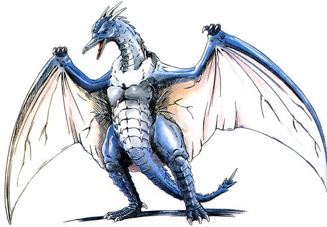 File:Concept Art - Godzilla vs. MechaGodzilla 2 - Rodan 2.png