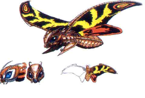 File:Concept Art - Rebirth of Mothra 3 - Mothra Leo 6.png