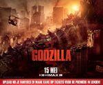 Godzilla Dutch Facebook
