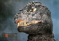 The Return of Godzilla Poster Japan 3
