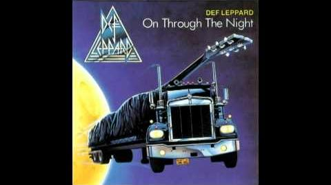 Def Leppard - When The Walls Came Tumbling Down