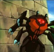 Spider Giggles