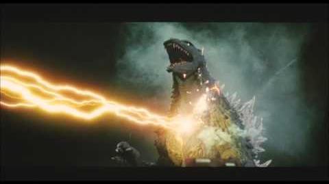 Godzilla: Tokyo S.O.S./Videos