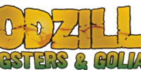 Godzilla: Gangsters and Goliaths Issue 1