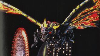 Battra in Godzilla vs. Mothra (click to enlarge)