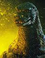 GVMG2 - Revived Godzilla