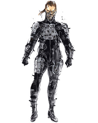 File:Concept Art - Godzilla Final Wars - EDF Mutant 2.png