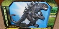 Godzilla (1998 Trendmasters Toy Line)