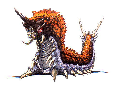 File:Concept Art - Godzilla vs. Mothra - Battra Larva 13.png