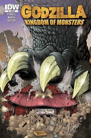 File:KINGDOM OF MONSTERS Issue 1 CVR RE 50.jpg