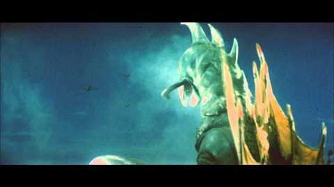 Godzilla vs. Gigan/Videos