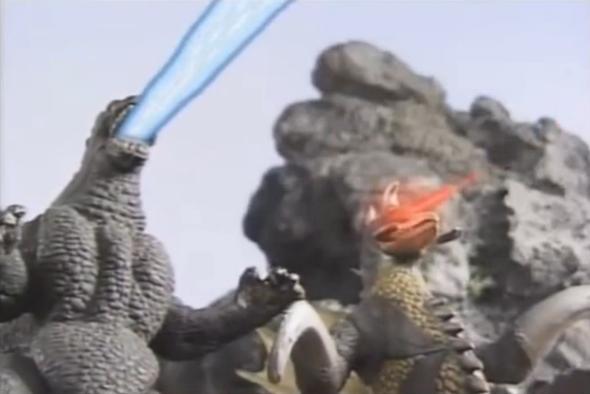 File:Godzilla and Gigan Team Up.png
