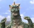 All Monsters Attack 8 - Gabara