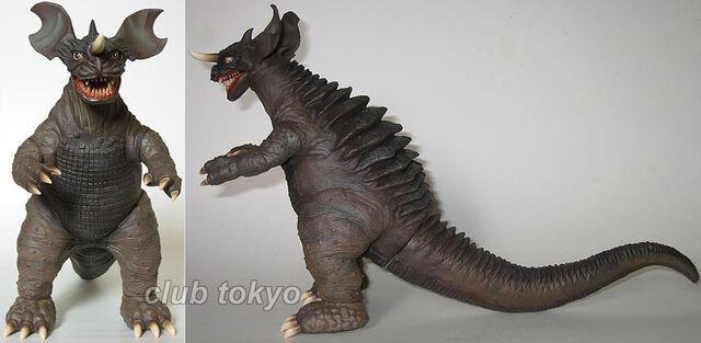 File:Bandai museum baragonimage.jpeg