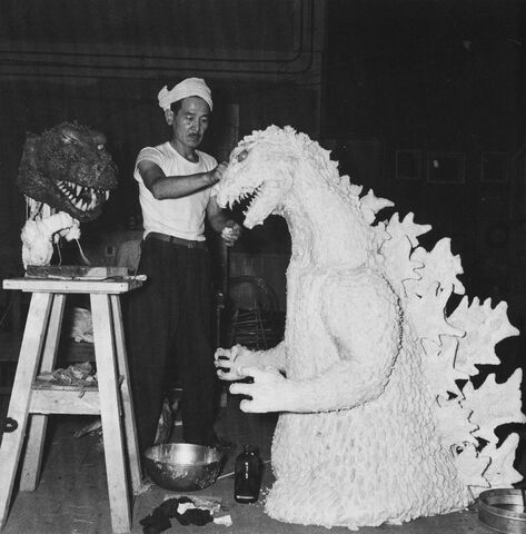 File:G54 - Unpainted Godzilla Suit.jpg
