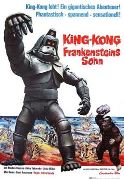 File:King Kong Se Escapa - Kingu Kongu No Gyakushû - King Kong Escapes -1968 - 007.jpg