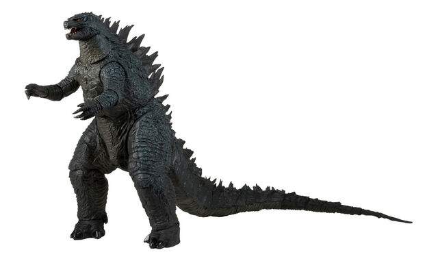 File:NECA Godzilla (12-inch) 01.jpg