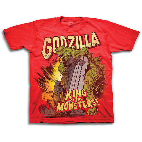 File:Godzilla 2014 Godzilla King Boys Short Sleeve Graphic T-Shirt.jpg