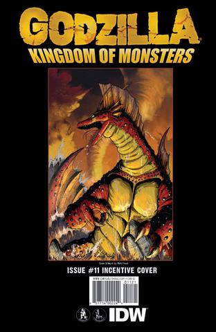 File:KINGDOM OF MONSTERS Issue 11 Back CVR RI.png