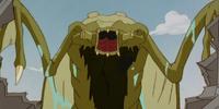 Swamp Beast